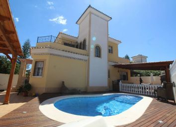 Thumbnail 3 bed chalet for sale in Lo Crispin, Rojales, Spain