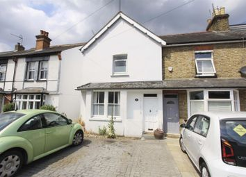 Thumbnail 2 bed end terrace house for sale in High Street, Northwood
