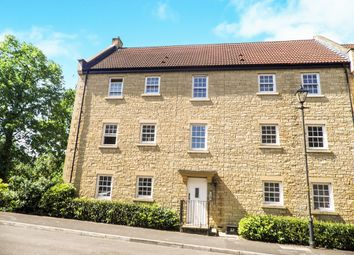 Thumbnail 1 bed flat for sale in Fuller Close, Chippenham