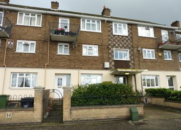 Thumbnail 1 bed flat for sale in South Quay, Great Yarmouth