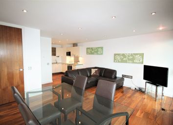 Thumbnail 2 bed property to rent in Clowes Street, Salford