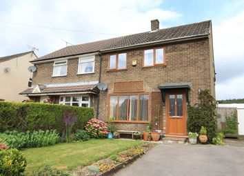 3 bed semi-detached house for sale in Wolds Rise, Matlock DE4