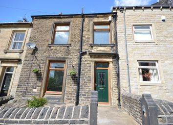 3 bed terraced house for sale in Ladyhouse Lane, Berry Brow, Huddersfield HD4