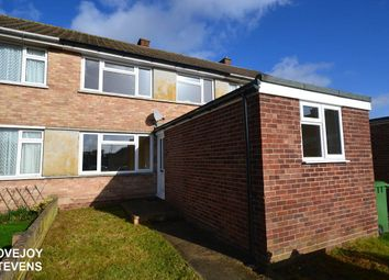 Thumbnail 3 bedroom terraced house to rent in Lime Close, Newbury