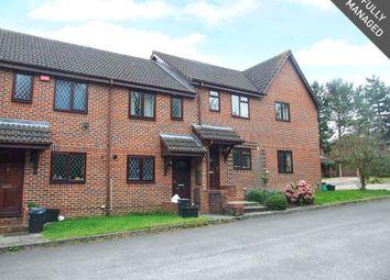 Thumbnail 2 bed terraced house to rent in Tamarisk Rise, Wokingham, Berkshire