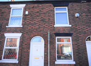 Thumbnail 2 bed terraced house for sale in Bond Street, Macclesfield