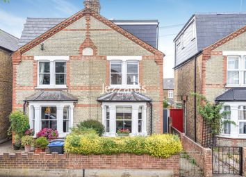Thumbnail 3 bed semi-detached house for sale in Canbury Avenue, Kingston Upon Thames