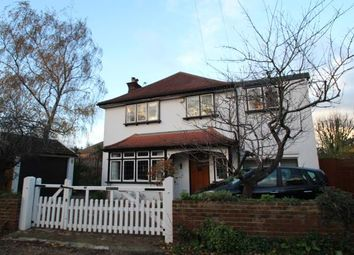 Thumbnail 5 bed detached house for sale in Haling Grove, South Croydon, Surrey