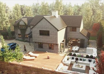 5 bed detached house for sale in Barley Mow Road, Englefield Green, Egham TW20