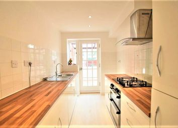 Thumbnail 3 bed terraced house to rent in Gresham Drive, Chadwell Heath, Romford