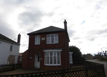 Thumbnail 3 bedroom detached house to rent in Robingoodfellows Lane, March