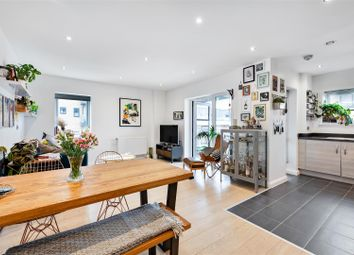2 bed flat for sale in Thornbury Way, London E17
