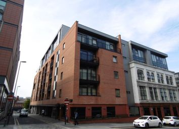 Thumbnail 1 bed flat to rent in 153 Central Gardens, 19 Benson Street, Liverpool