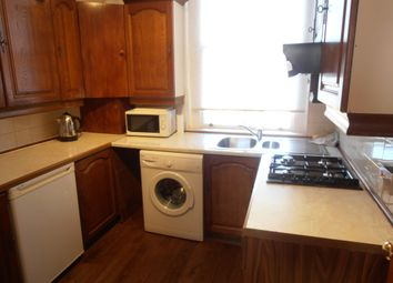 Thumbnail 1 bed flat to rent in Carburton Street, Fitzrovia, London