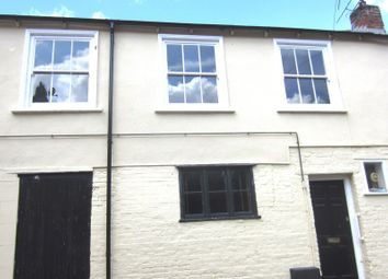 Thumbnail 2 bedroom flat to rent in Colleton Row, St. Leonards, Exeter