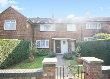 Thumbnail 3 bed terraced house for sale in Kempton Avenue, Northolt