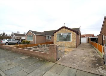 Thumbnail 2 bed bungalow for sale in Milburn Avenue, Thornton Cleveleys