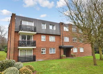 Thumbnail 3 bed flat for sale in Parkmore Close, Woodford Green