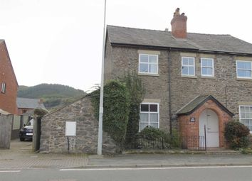 Thumbnail 4 bed semi-detached house for sale in Elm House, Meifod, Powys