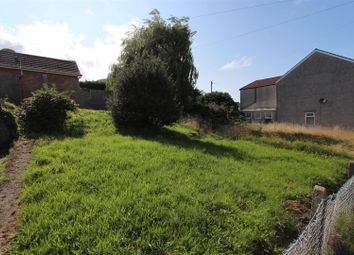 Thumbnail Land for sale in Southern Street, Caerphilly