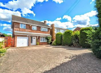 Thumbnail 5 bed property for sale in St. Nicholas Drive, Grimsby