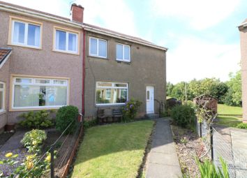 Thumbnail 3 bed semi-detached house for sale in Glencairn Street, Falkirk