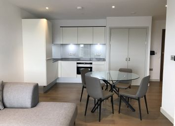 Thumbnail 2 bed flat to rent in Tantallon House, Elephant Road