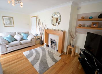 Thumbnail 2 bed flat for sale in Wardlaw Crescent, East Kilbride, South Lanarkshire