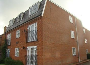 Thumbnail 1 bed flat to rent in The Forge, Harlington
