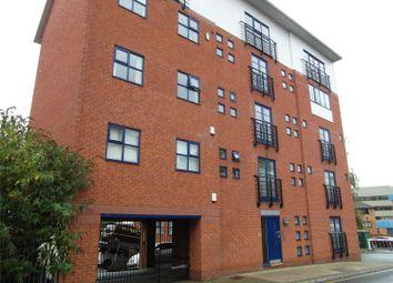 Thumbnail 2 bed flat to rent in Lexington Apartments, 2 Scotland Street, Birmingham, West Midlands