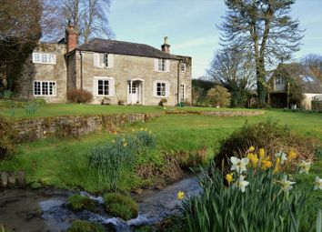 Thumbnail 4 bed detached house for sale in Donhead St. Mary, Shaftesbury