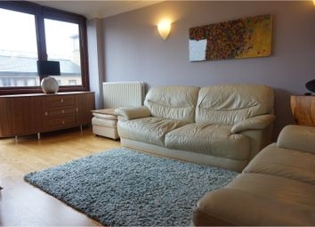 Thumbnail 2 bedroom flat to rent in Docklands, London