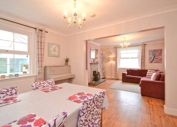 Thumbnail 4 bed detached house for sale in Dolcroft Road, Rookley, Ventnor