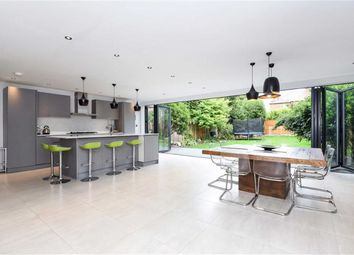 Thumbnail 5 bed semi-detached house for sale in Meredith Avenue, Cricklewood, London