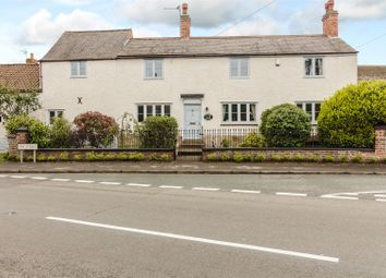 Thumbnail 5 bed detached house for sale in Far Street, Wymeswold, Loughborough