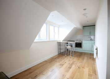 Thumbnail 1 bed maisonette to rent in Eastbourne Road, Halland, Lewes