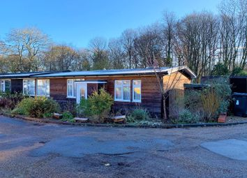 3 bed bungalow for sale in Finnamore Wood Camp, Frieth Road, Marlow SL7