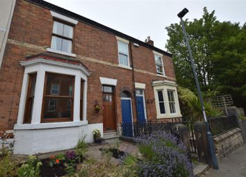 Thumbnail 3 bed terraced house for sale in North Street, Derby