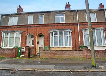 3 bed terraced house for sale in Arthur Street, Withernsea, East Yorkshire HU19