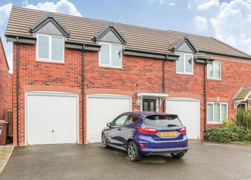 1 bed flat for sale in Hayling Drive, Birmingham, West Midlands B36