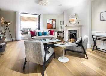 Thumbnail 3 bed terraced house for sale in Hereford Road, Notting Hill, London