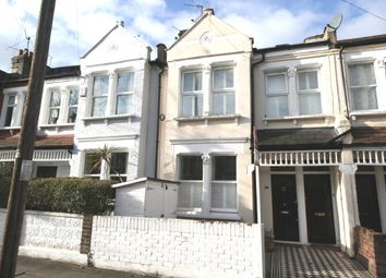 Thumbnail 4 bed duplex to rent in Trentham Street, Southfields