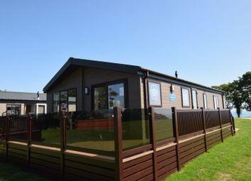 Thumbnail 3 bed lodge for sale in Mudstone Lane, Brixham