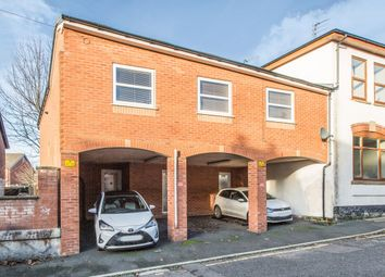 Thumbnail 3 bed terraced house to rent in Good Street, Preston