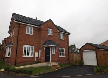 Thumbnail 3 bed semi-detached house for sale in Pinfold Close, Skegby, Nottinghamshire, Notts