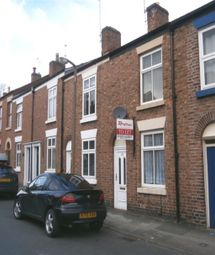 Thumbnail 2 bed terraced house to rent in West Bond Street, Macclesfield