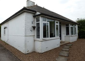 Thumbnail 4 bed detached bungalow for sale in Lee Moor Road, Stanley, Wakefield