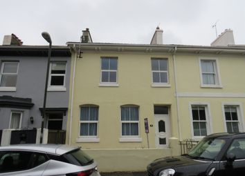 Thumbnail 5 bedroom terraced house for sale in Park Road, Torquay