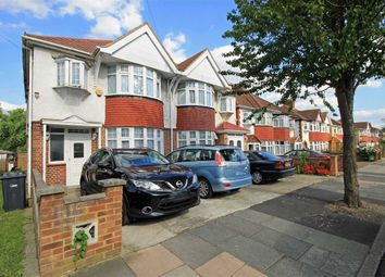 Thumbnail 4 bed property to rent in Longford Avenue, Southall