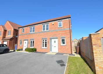 3 bed semi-detached house for sale in Brattice Way, Mapplewell, Barnsley S75